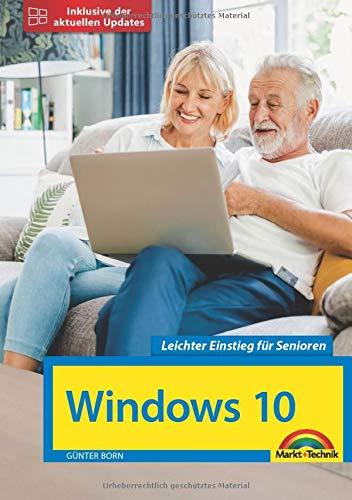 Windows 10 für Senioren die...