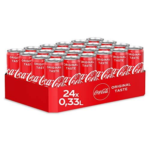 Coca-Cola Classic, Pure Erfrischung mit...