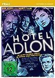 Hotel Adlon (Neue Edition) / Starbesetzter Kultfilm nach einem Drehbuch von Johannes Mario Simmel (Pidax Historien-Klassiker)
