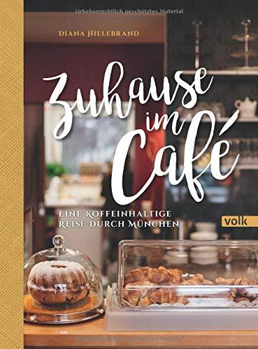 Zuhause im Café: Eine koffeinhaltige...