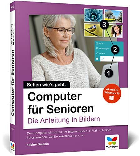 Computer für Senioren: Die Anleitung in...