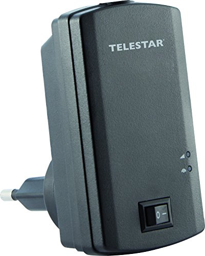 Telestar 5310505 Digiporty T 2 DVB-T2 HD...