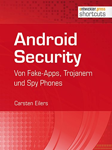 Android Security: Von Fake-Apps,...