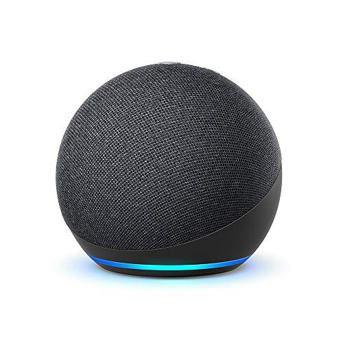 Echo Dot (4. Generation)   Smarter...