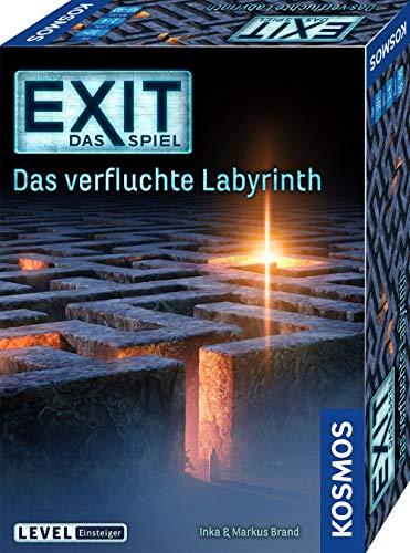 KOSMOS 682026 EXIT - Das Spiel - Das...