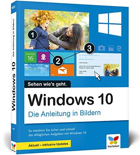 Windows 10: Die Anleitung in Bildern....
