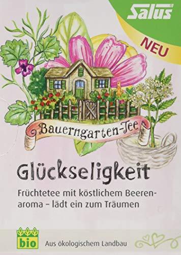 Glückseligkeit Früchtetee bio 15FB (30...