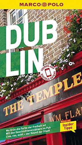 MARCO POLO Reiseführer Dublin: Reisen...
