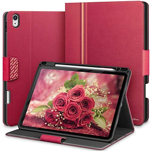 KingBlanc iPad Air 4 Hülle 2020 10.9...