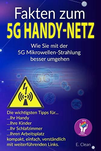 Fakten zum 5G Handy-Netz: Wie Sie mit...