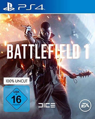 Battlefield 1 - [PlayStation 4]