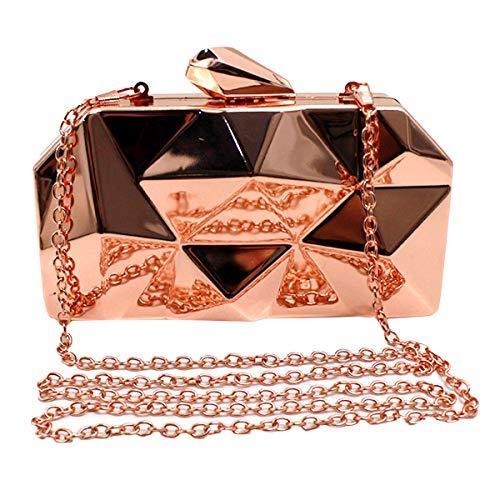 Goodbag Boutique Damen-Handtasche mit...
