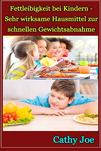 Fettleibigkeit bei Kindern - Sehr...
