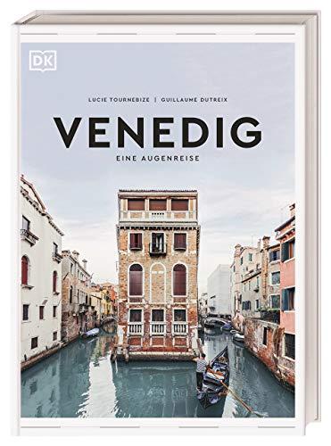 Venedig: Eine Augenreise (Augenreisen)