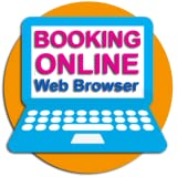 Booking Online Web Browser