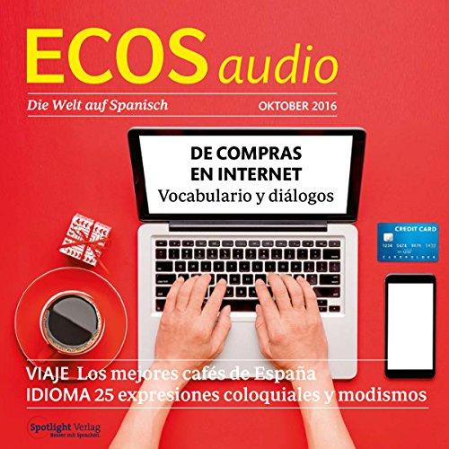 ECOS Audio - De compras en Internet....
