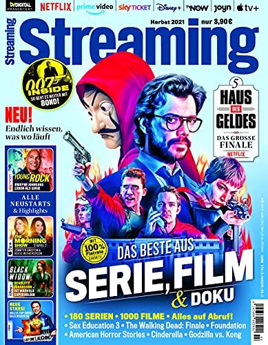 Streaming Ausgabe 03/2021