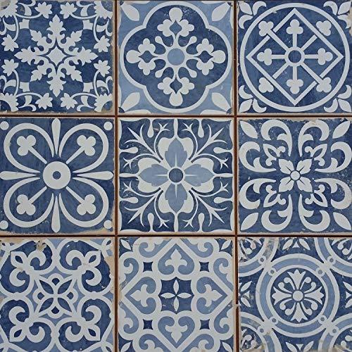 Casa Moro Mediterrane Patchwork Fliesen...
