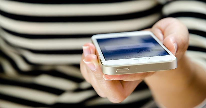 Den #iPhone Speicher richtig löschen