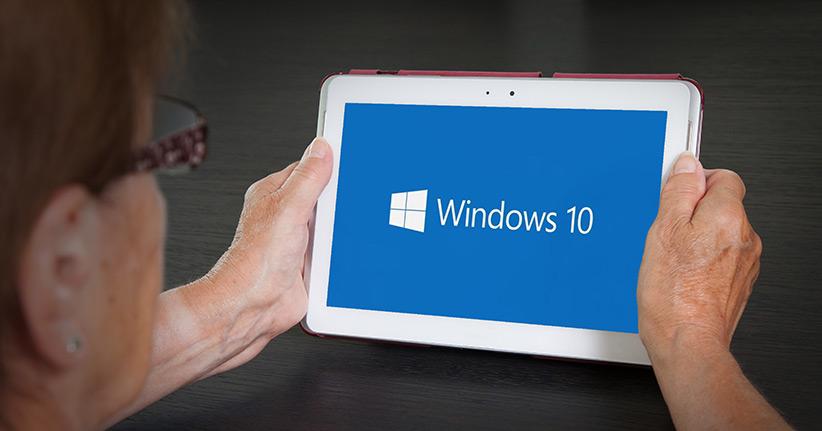 Verbraucherschützer verlangen Schadensersatz für Windows 10