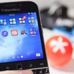 #Blackberry – ein Smartphone-Pionier steigt aus
