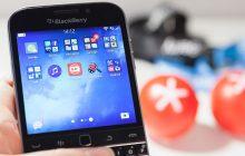 #Blackberry - ein Smartphone-Pionier steigt aus