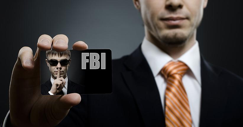 Das #FBI will wieder ein iPhone entsperren lassen