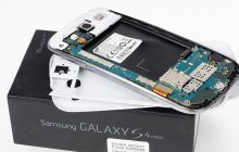 Flugzeug evakuiert, weil #Samsung Smartphone brannte