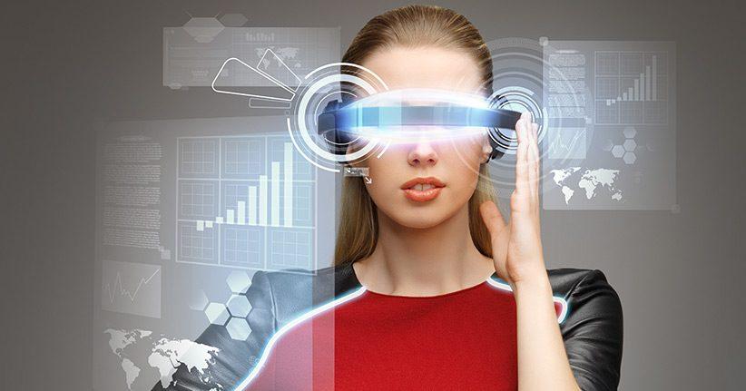 Microsoft #HoloLens vor dem Start - wie gut ist die Cyberbrille?