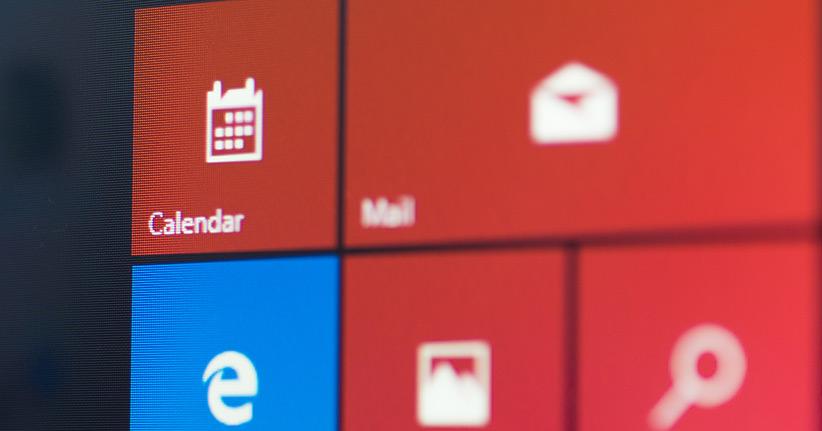 Redstone 2 – das neue #Windows 10 Update kommt