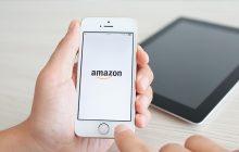 Surft Deutschland bald mit #Amazon?