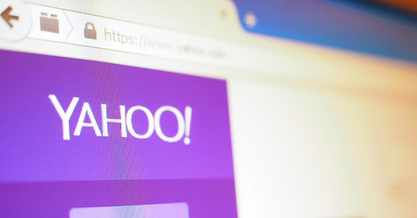 #Yahoo - Wurden Mailkonten für den Geheimdienst durchsucht?