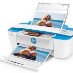 #HP Deskjet 3720: Wie gut ist der neue Drucker im Miniaturformat?
