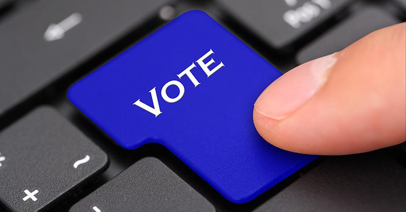 Wie sicher sind #Wahlcomputer?