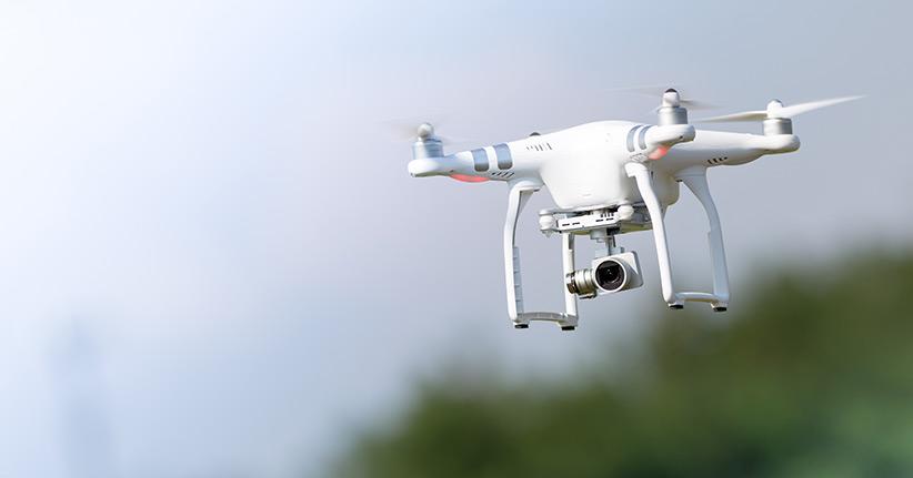#Drohnen – Wie gefährlich sind die fliegenden Weihnachtsgeschenke?