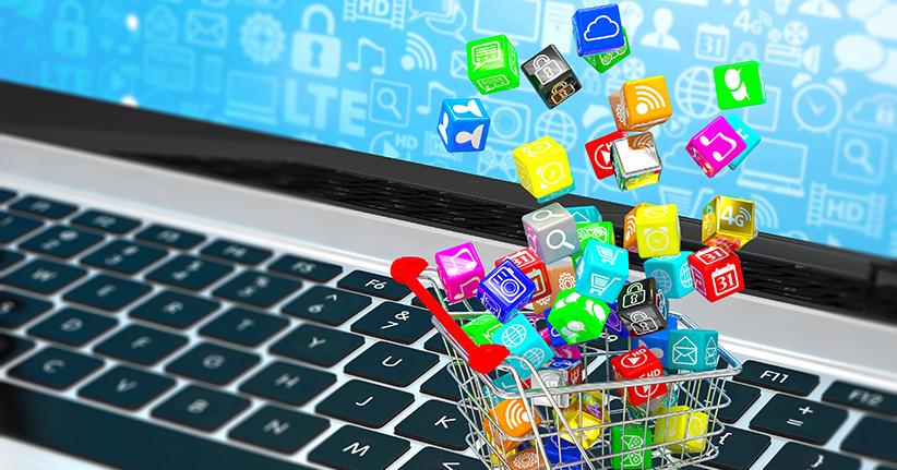 Mit den richtigen #Apps viel Geld sparen