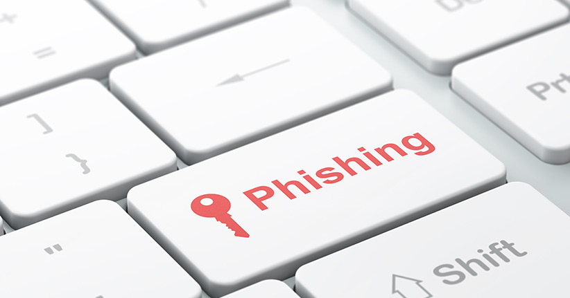 Vorsicht #Phishing – wie kann man sich vor Betrügern schützen?