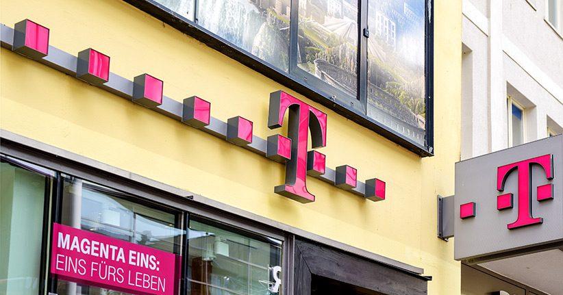 Wie sicher ist die Deutsche #Telekom?
