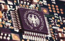 #BND-Lizenz - #Überwachung im ganz großen Stil