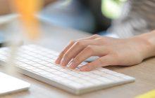 Die Bluetooth-Tastatur von #Microsoft - bald auch in Deutschland?
