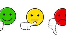 Wie man gefälschte #Kundenbewertungen erkennen kann