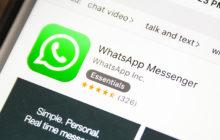 Die neue Tracking-Offensive von #WhatsApp