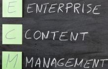 #ECM - eine #Software, die für Unternehmen unverzichtbar ist