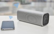 #Bluetooth-#Lautsprecher - perfekt für die #Strandparty