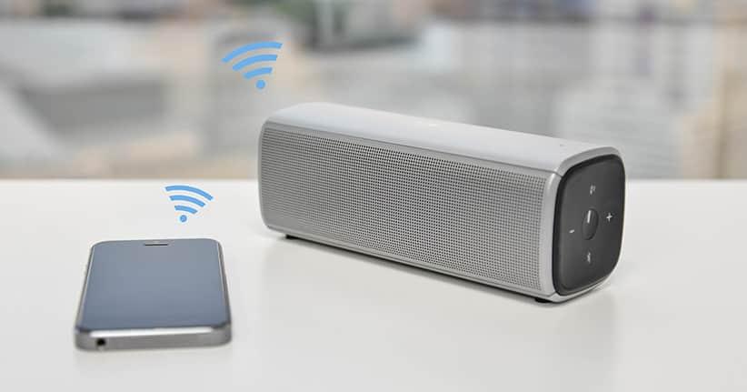 #Bluetooth-#Lautsprecher – perfekt für die #Strandparty