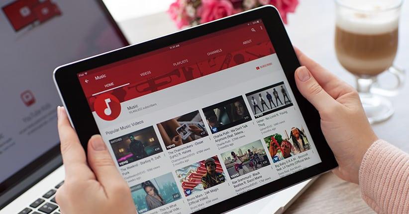 Das neue #iPad Pro - ein elegantes #Tablet