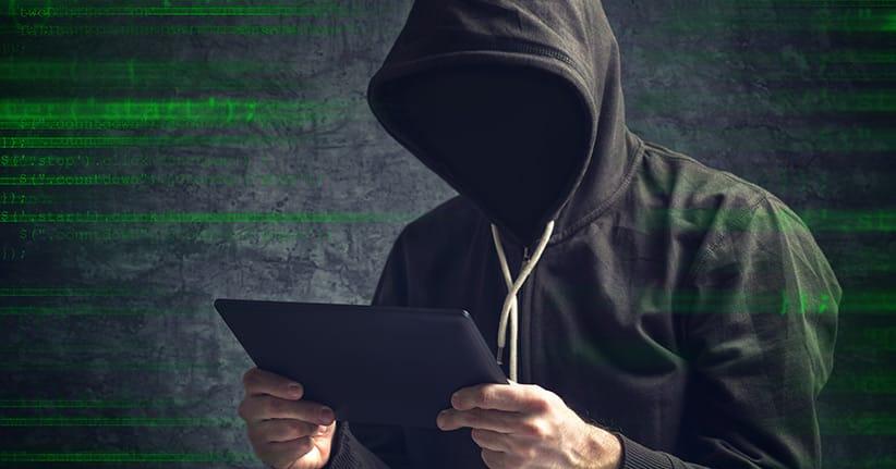 Die Zahl der #Cyberkriminalität steigt an