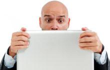 #Google macht es möglich - private #Insolvenzdaten können eingesehen werden