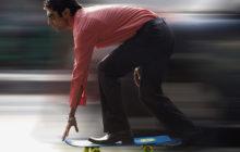 #Skateboards mit E-Antrieb machen richtig Laune