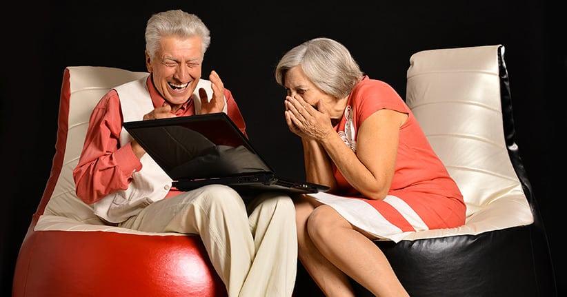 Was macht das #Notebook für #Senioren so besonders?